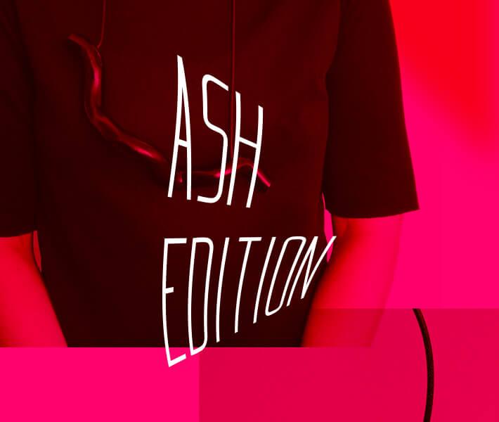 Ash edition